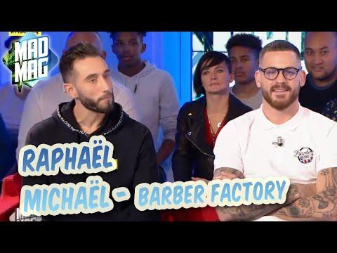 Nouveauté - Le Mad Mag du 13/11/2017 avec Raphaël et Michaël