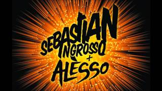 Sebastian Ingrosso & Alesso (feat. Ryan Tedder) - Calling (Lose My Mind) + lyrics