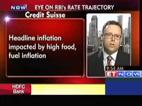 Rate cuts will help revive sluggish economic growth : Credit Suisse