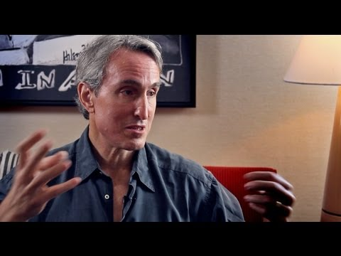 Why we get fat -- with Gary Taubes