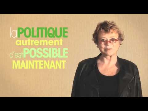 Europe Ecologie Spot Campagne N° 2, Elections Européennes