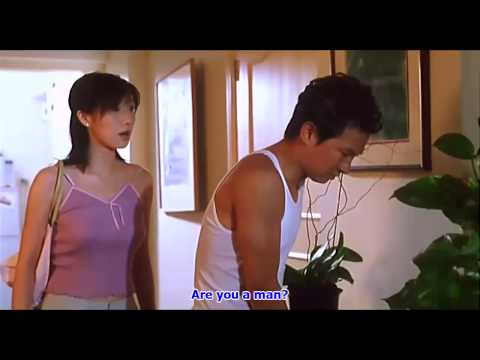 The Tricky Master 19992000 HD cantonese movie Eng Sub   Stephen Chow