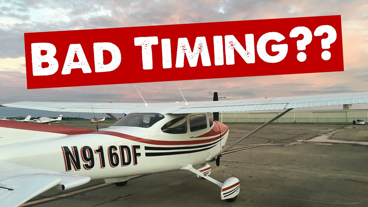 Want to be a pilot? 4 reasons you might wait.