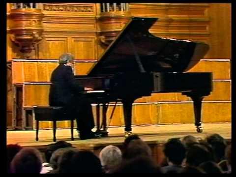 Lev Vlassenko. Scryabin Sonata No.3
