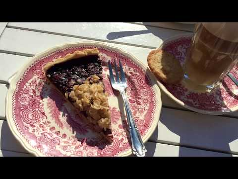 Café Yunana in Hannover Döhren