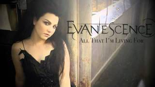 Evanescence - All That I