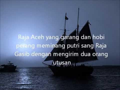 Asal - usul Kota Pekanbaru