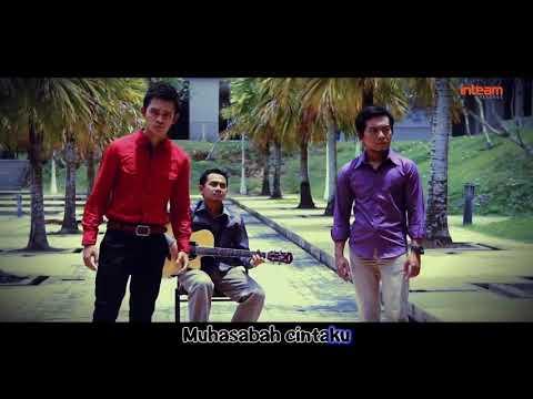 Edcoustic - Muhasabah Cinta (Official Lirik dan Efek Karaoke)