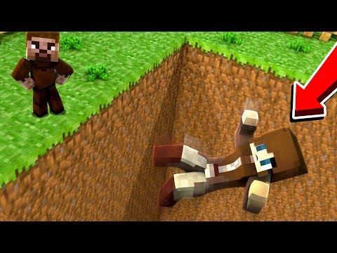 ARDA GÜLPERİYİ ÖLDÜRDÜ! 😱 - Minecraft thumbnail
