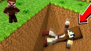 ARDA GÜLPERİYİ ÖLDÜRDÜ! 😱 - Minecraft
