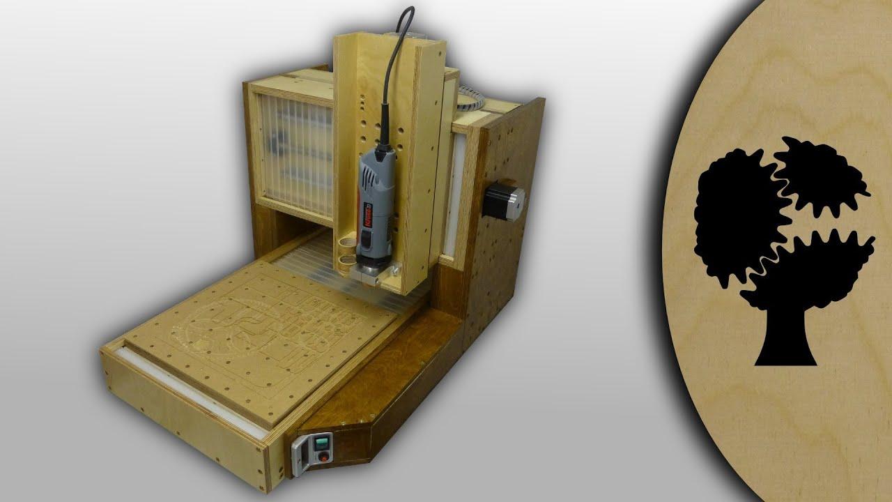 solidis holz cnc fr smaschine wooden cnc router youtube. Black Bedroom Furniture Sets. Home Design Ideas