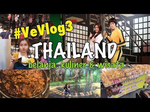 #vevlog-3-||-thailand-(belanja,-kuliner-&-wisata)