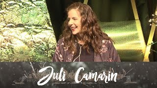 God Revealed: Jesus is Fully God and Fully Man - Juli Camarin
