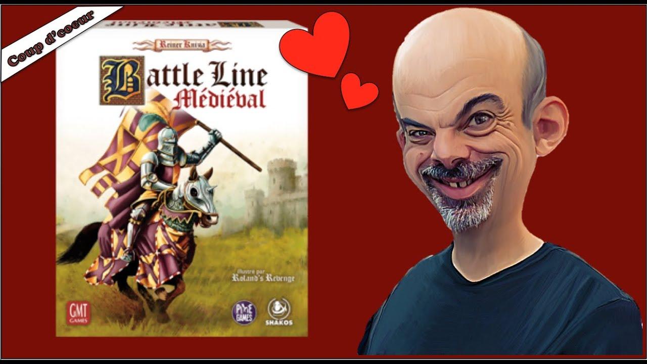 Download A quoi je joue: BattleLine