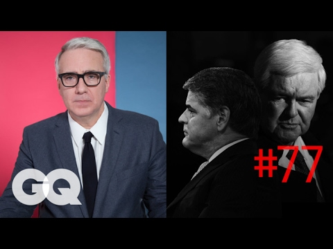 This is How Low the Trump Apologists Will Stoop | The Resistance with Keith Olbermann | GQ