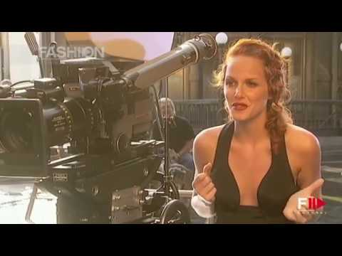 CALENDAR PIRELLI 2002 The Making of Full Version by Fashion Channel