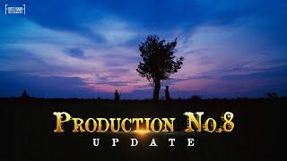 Production No 8 Title Announcement Update   Vaisshnav Tej   Rakul Preet Singh   Krish Jagarlamudi Image