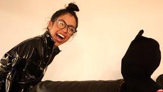 LIZA KOSHY MERCH UNBOXING!? (and matt