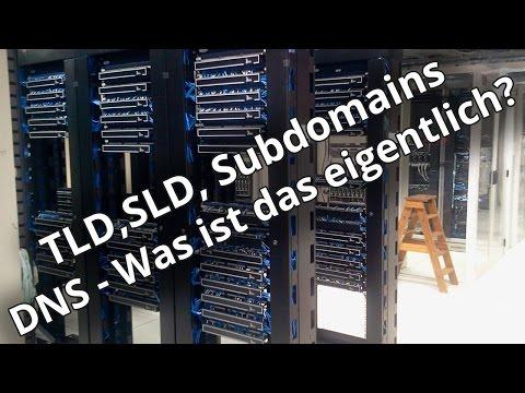 Netzwerk: Wie funktioniert das Internet? - DNS, was ist das?