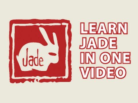 Jade Pug Tutorial