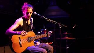 Mike Rauss - Ein Ani (Shotei Hanevuah) live at artheater