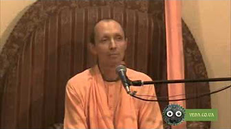 Шримад Бхагаватам 3.18.1 - Бхакти Ананта Кришна Госвами