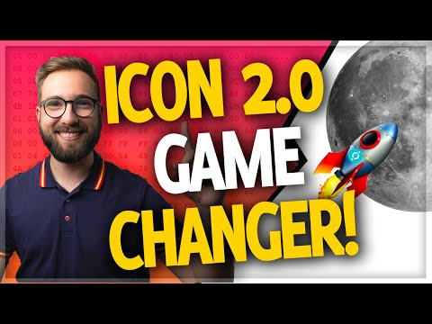 ICON (ICX) crypto set for HUGE growth in 2021?! // Min Kim (Founder of ICON)