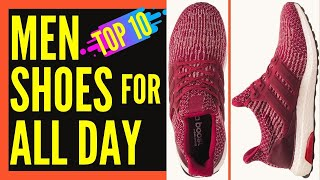 Best Shoes for Standing all Day Mens