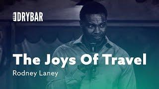 The Joys Of Travel. Rodney Laney thumbnail