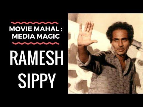 Movie Mahal - Media Magic :Ramesh Sippy