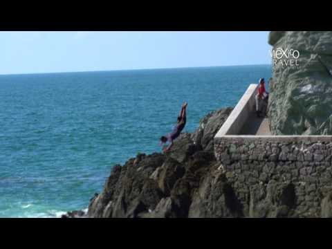 ¡MEXICO TRAVEL CHANNEL VISITA MAZATLAN!