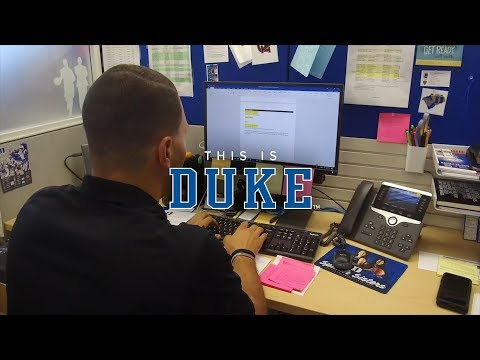 This is Duke | The Blue Devil: Need Tape? Mp3
