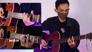 Boomerang - Kembali (Heldi Hr Acoustic Cover)