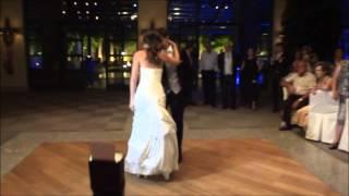 Baile nupcial bachata y salsa - boda