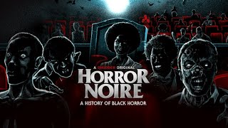 CDR Reviews Horror Noire: History of Black Horror