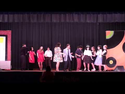 Hairspray Jr — The Pen Ryn School Class of 2015