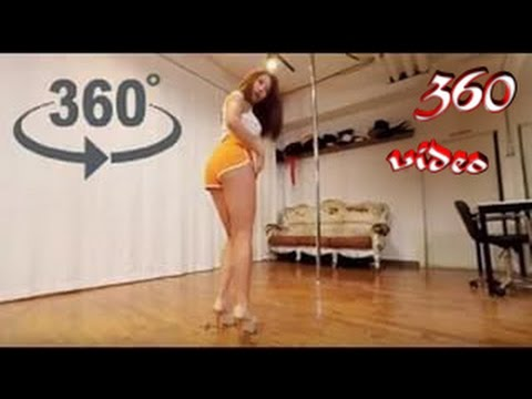 [360 VR] 밤비노 (Bambino) 오빠오빠 Down mode - YouTube