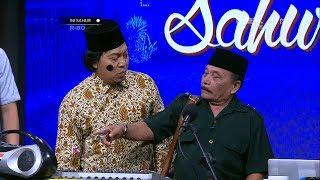 Bolot VS Komeng si Pemerhati Hewan Langka  - Ini Sahur 23 Mei 2018 (2/7)