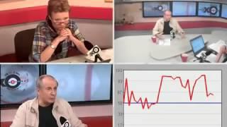 Михаил Веллер: Кремль решил устроить Украине нечто вроде сектора Газа(, 2015-07-04T11:30:56.000Z)