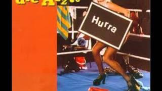 Die Ärzte - Hurra 1995 (Single)