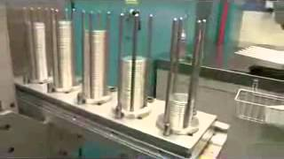 The Making of American Eagle Silver Bullion Coins