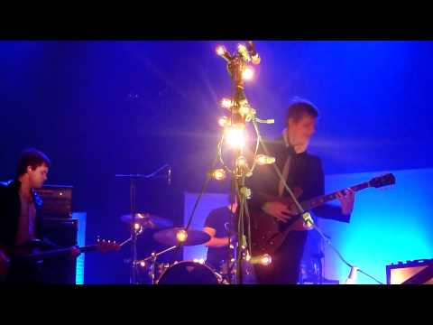 Spoon - Don't make me a target (Crossing Border Festival '10)