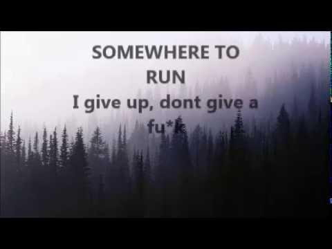 [LYRICS] Krewella - Somewhere to Run