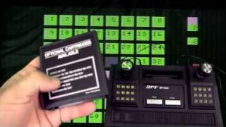 Rare APF MP-1000 System Review - Gamester81