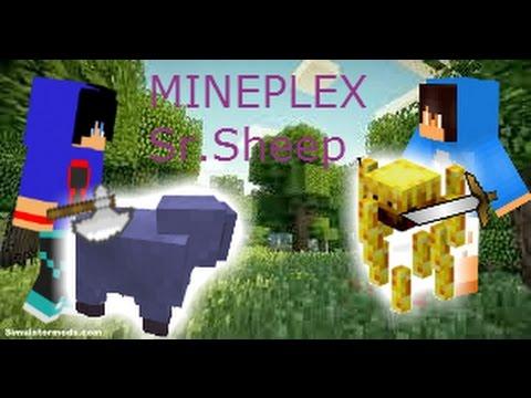 how to get shards mineplex