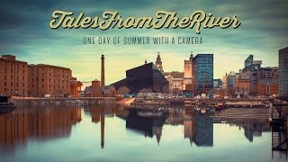 A beautiful heartwarming film shot at Liverpool's amazing waterfront