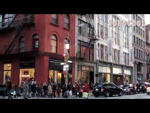 Kaplan SoHo Video