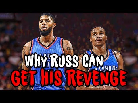 Why The Paul George Trade WAS A STEAL FOR OKC