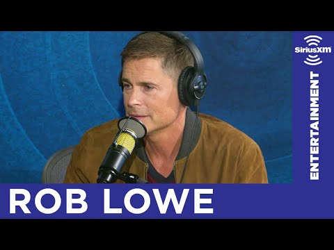 Rob Lowe: My Sex Tape Helped Me Get Sober 1