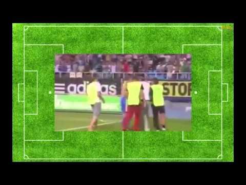 Top 10 Momentos Incríveis no Futebol